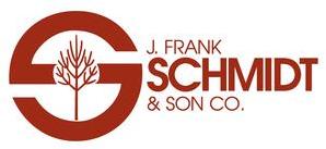 Donated Trees from J. Frank Schmidt Nursery